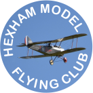 Hexham Model Flying Club